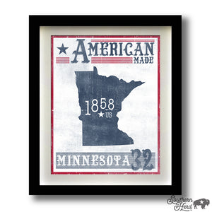 Minnesota Annexation
