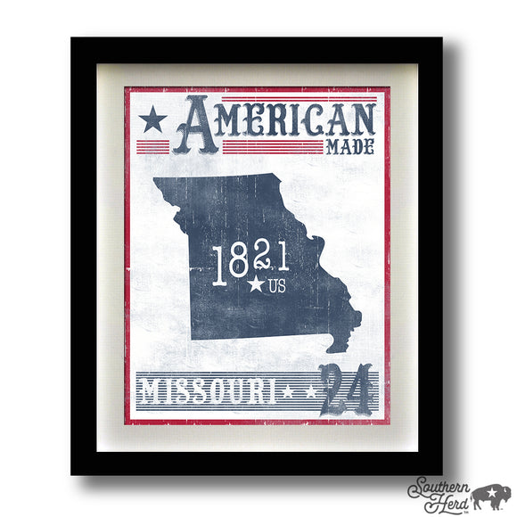 Missouri Annexation