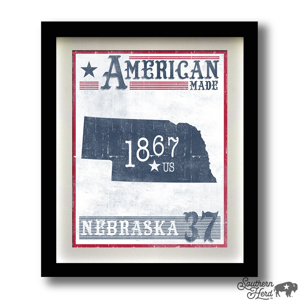 Nebraska Annexation