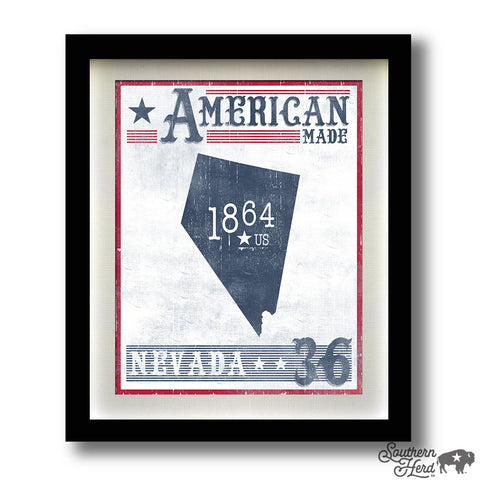 Nevada Annexation