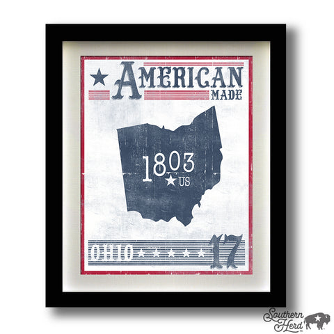 Ohio Annexation