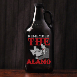 Remember The Alamo 64oz
