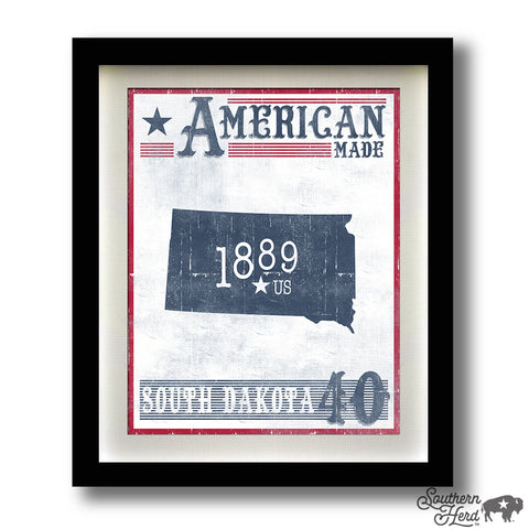 South Dakota Annexation