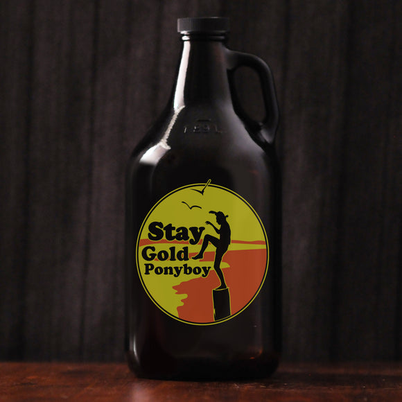 Stay Gold 64oz