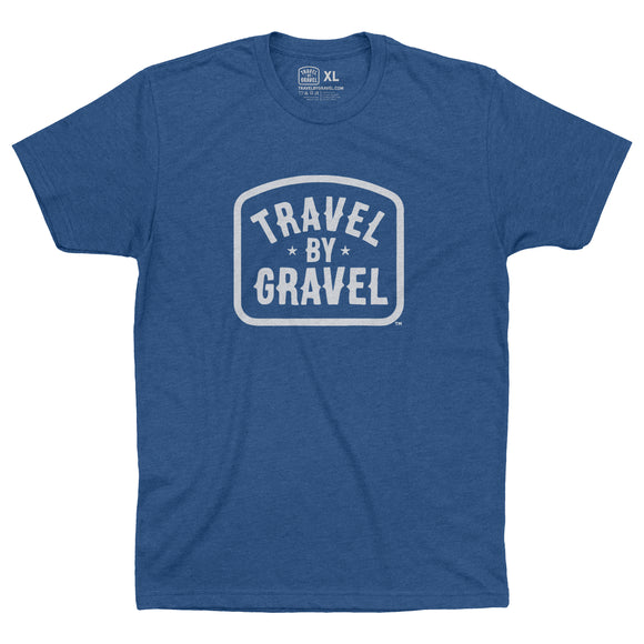 Travel By Gravel