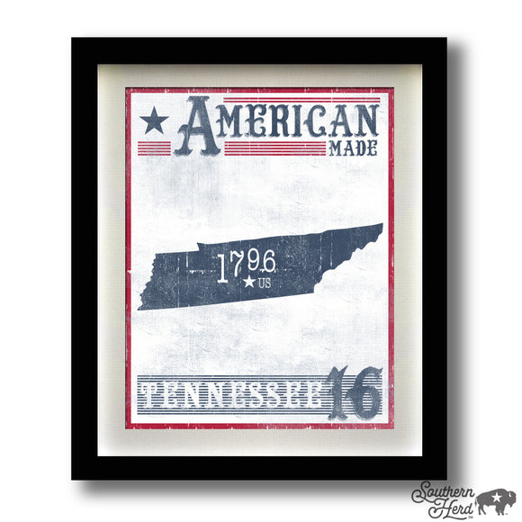Tennessee Annexation