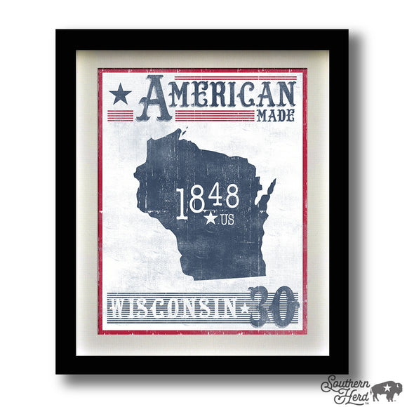 Wisconsin Annexation