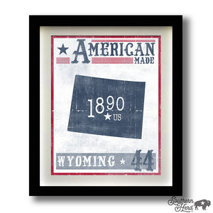 Wyoming Annexation