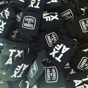 TXAF/TBG Coozies (2 for $5)