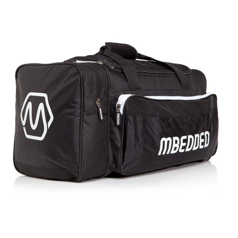 MBEDDED GYM BAG