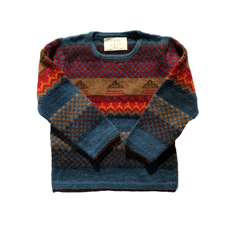 Antoli Sweater