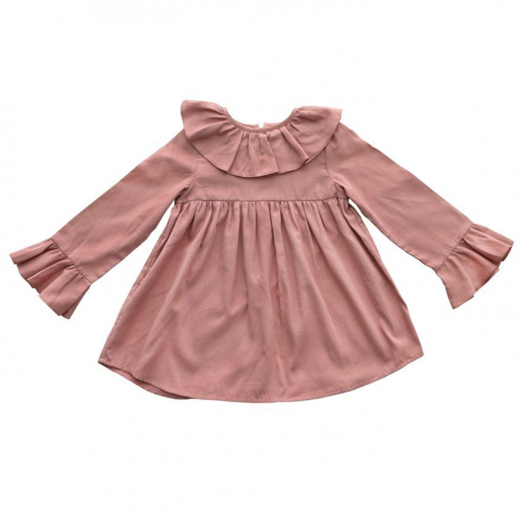 Alexia Dress Elegant Dresses for Girls