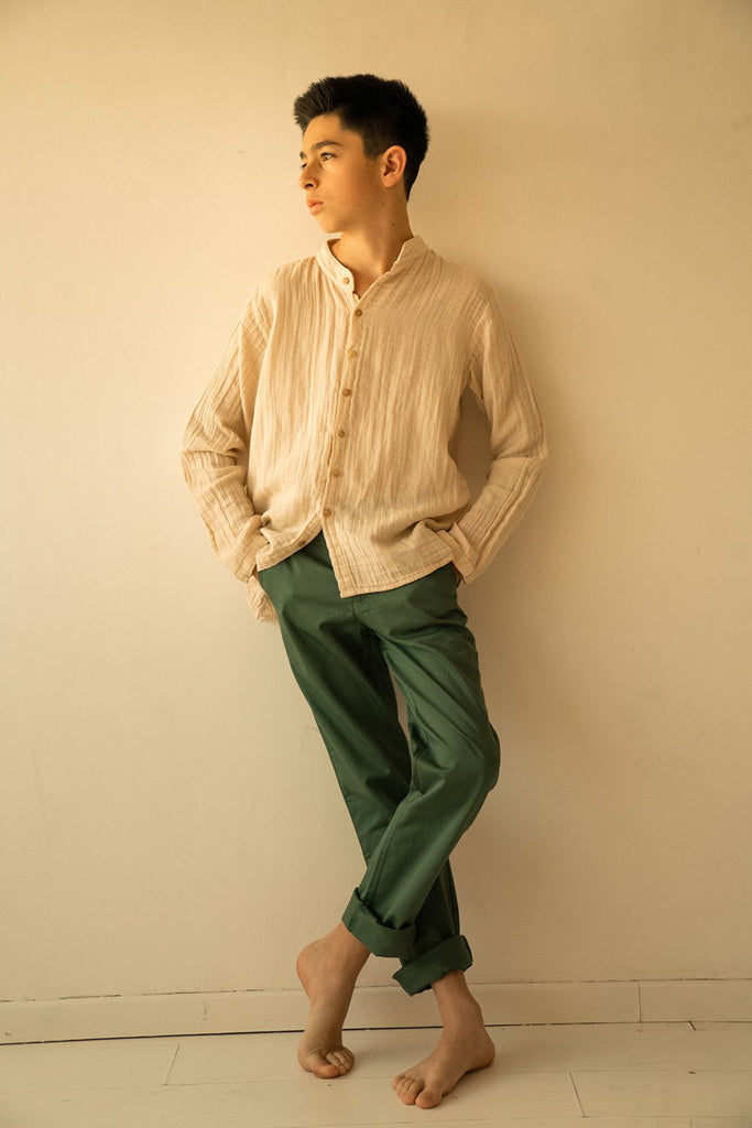 Desert Greed Trouser