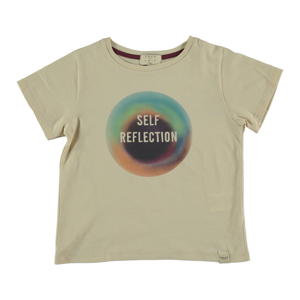 Self-reflection T-shirt