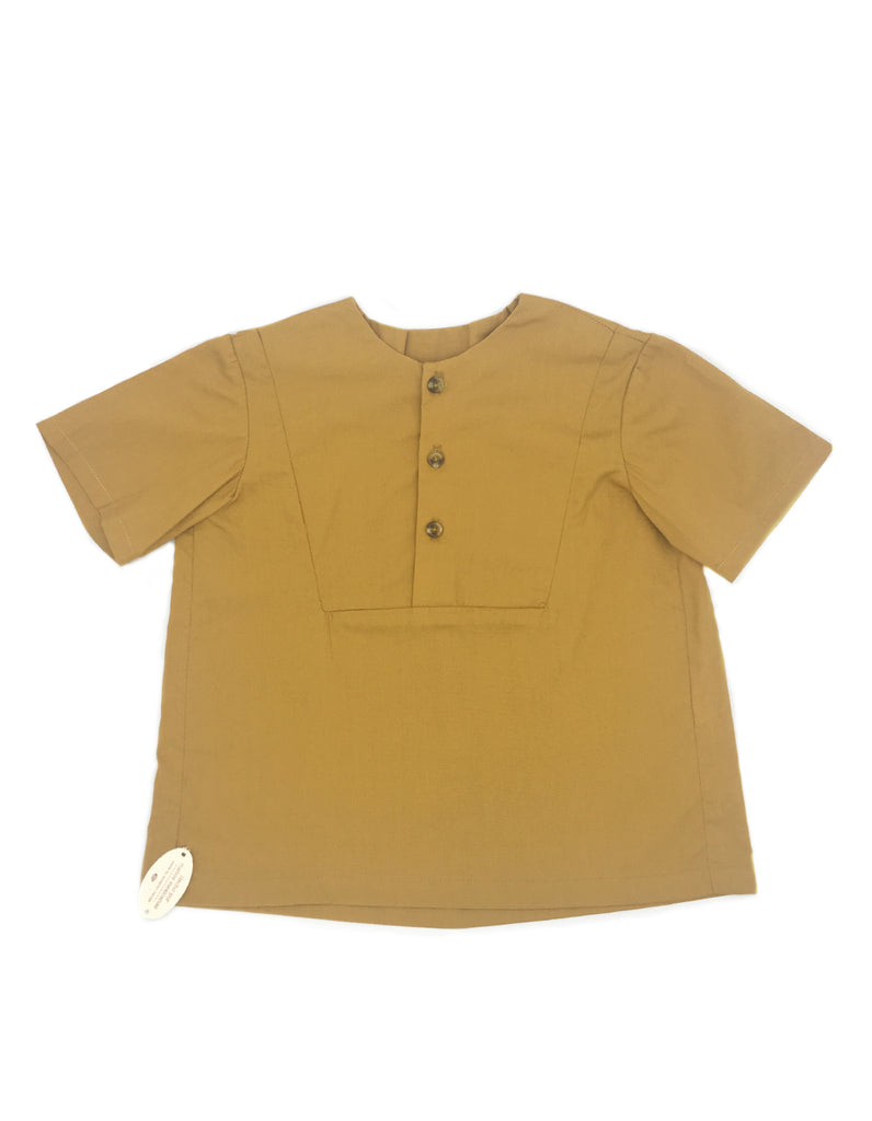 Wheat Shirt