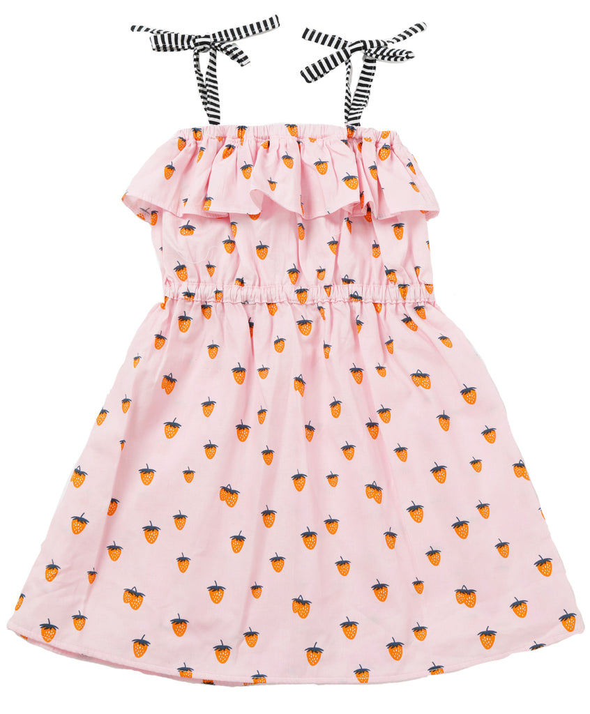 Sweet Berries Dress