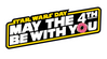 Star Wars Day - May the 4th (be with you!)