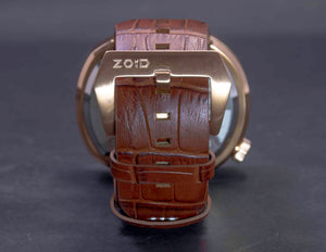 Zoid 66 / Rose Gold