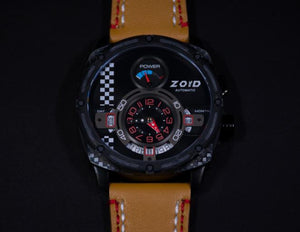 Power Racing Black