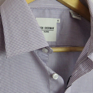 WESTMINSTER REGULAR FIT SHIRT