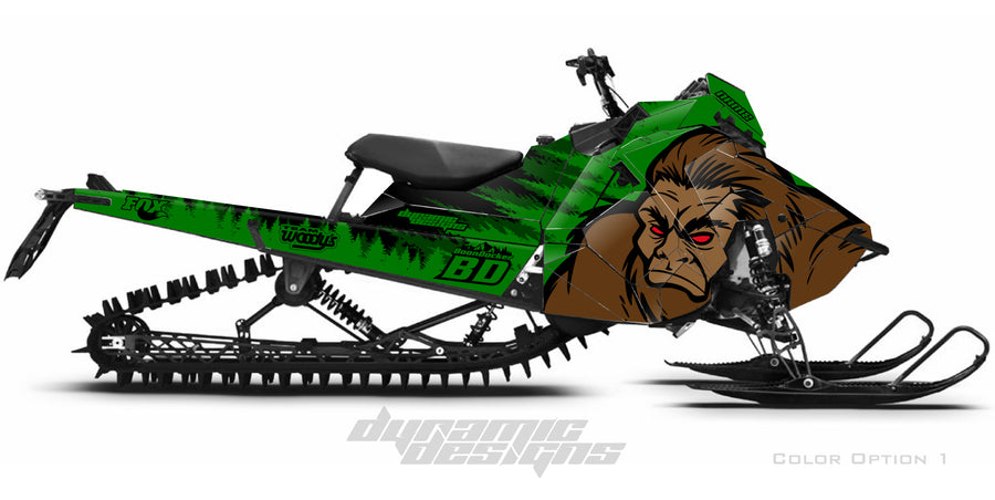 POLARIS - BIGFOOT