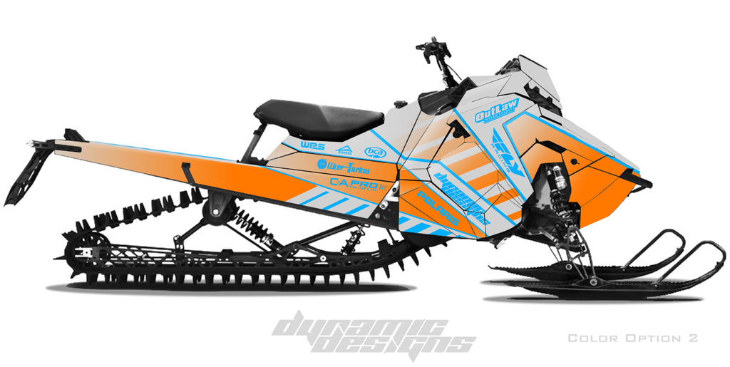 POLARIS - RENEGADE