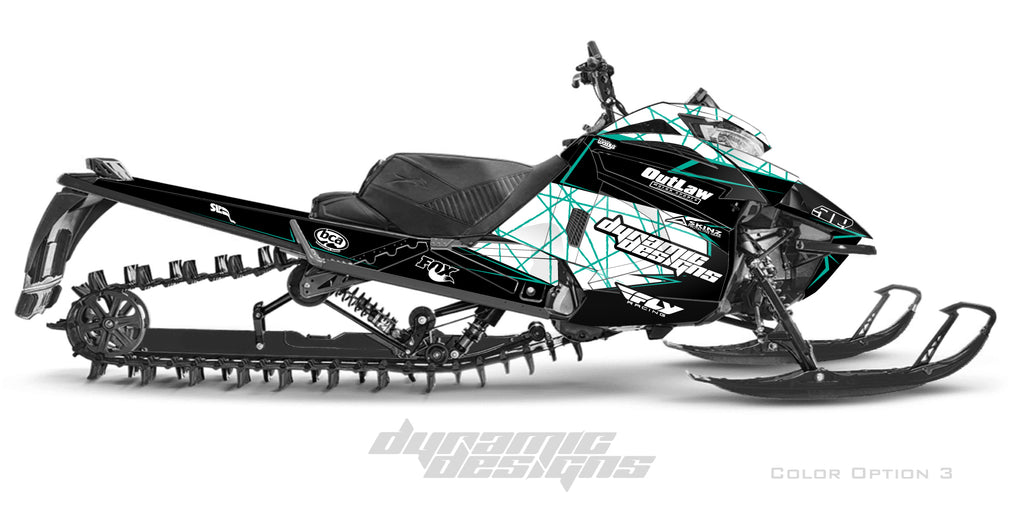 ARCTIC CAT - WEB