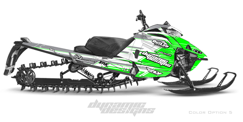 ARCTIC CAT - CYBER