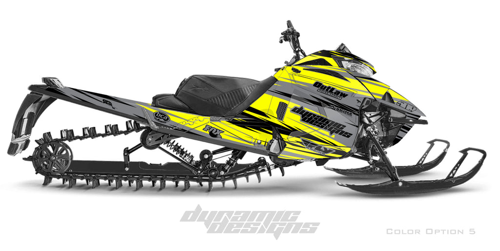 ARCTIC CAT - LIGHTNING