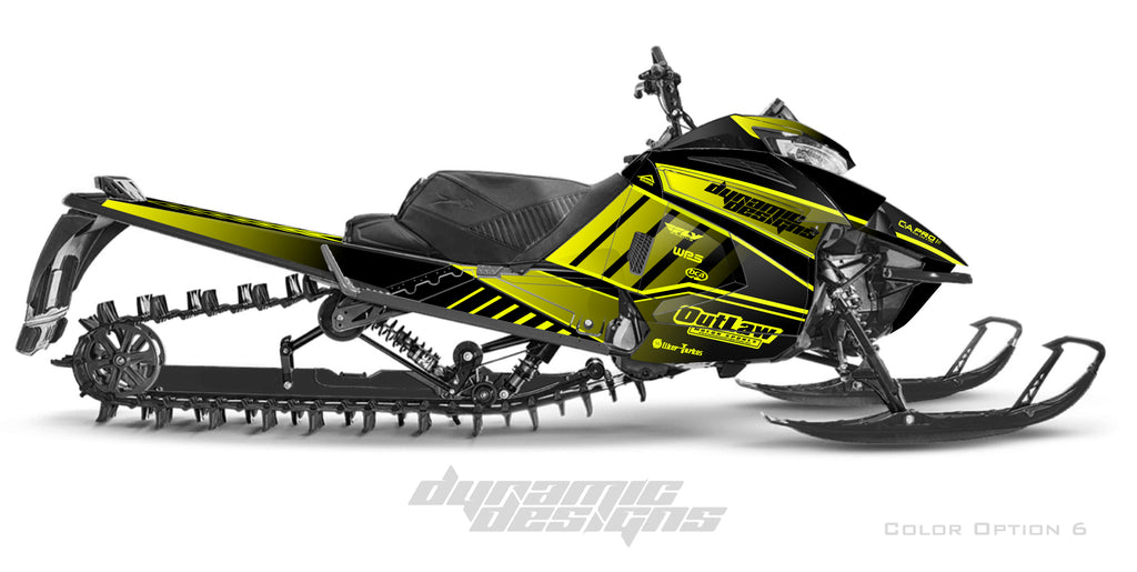 ARCTIC CAT - RENEGADE