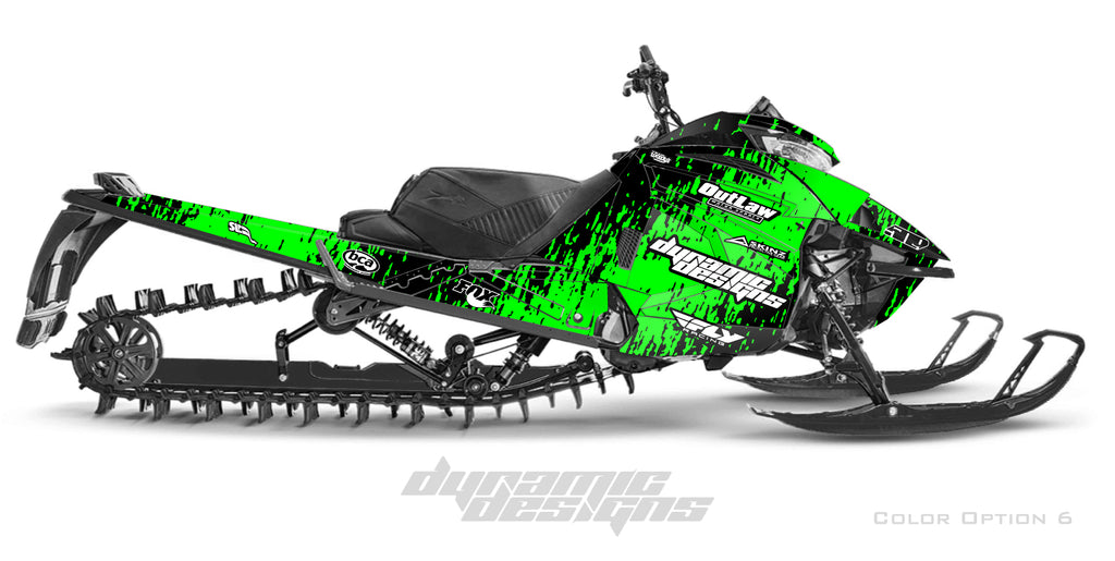 ARCTIC CAT - SPLAT