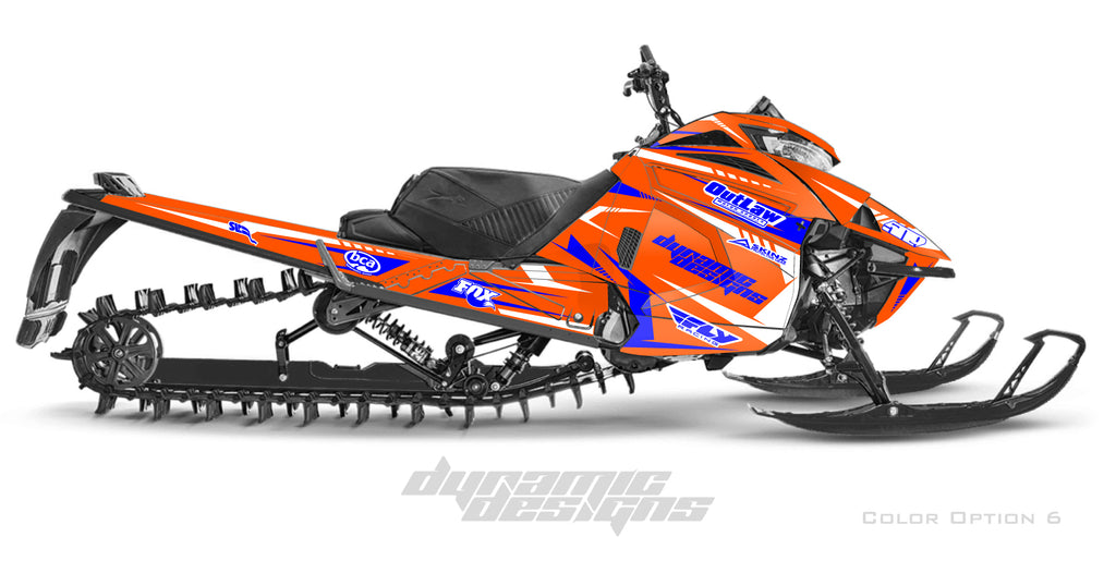 ARCTIC CAT - FLASH