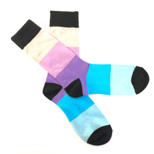 Madsen Stripe Socks