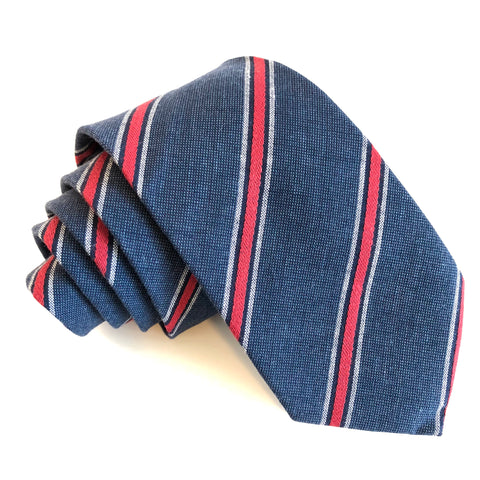 Drew Striped Tie