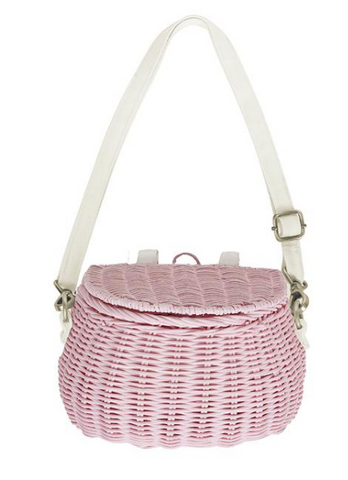 Minichari Bag | Pink