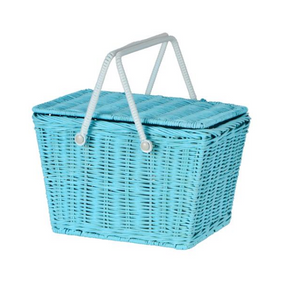 Piki Basket | Blue