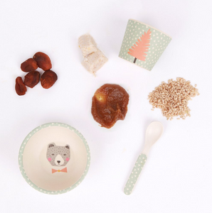 Baby Bear 3 piece set Dinner