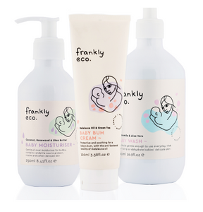 Baby Trio Gift Pack
