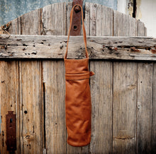 Buckle Bottle Bag