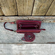 Grab n Go Phone Wallet/ Travel Purse