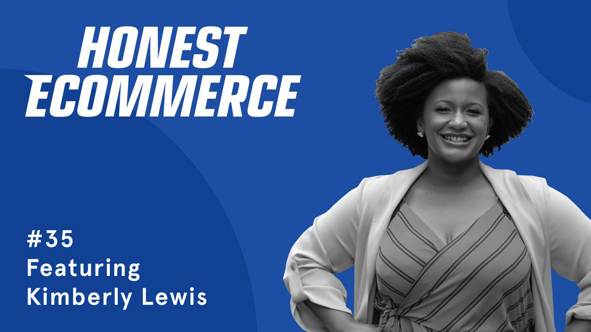 Ep. 35 - Customer Wants vs What They're Willing to Pay For and Having a Service Mindset with Kimberly Lewis
