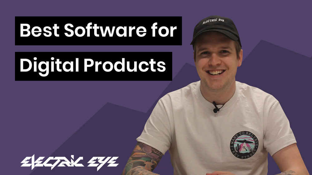 Best Software for Digital Products