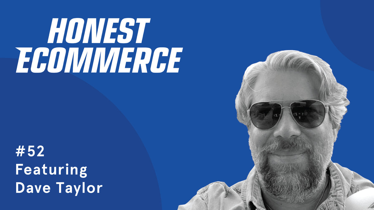 Dave Taylor | Honest eCommerce