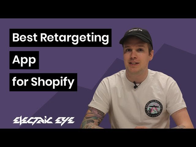 Best Retargeting App for Shopify