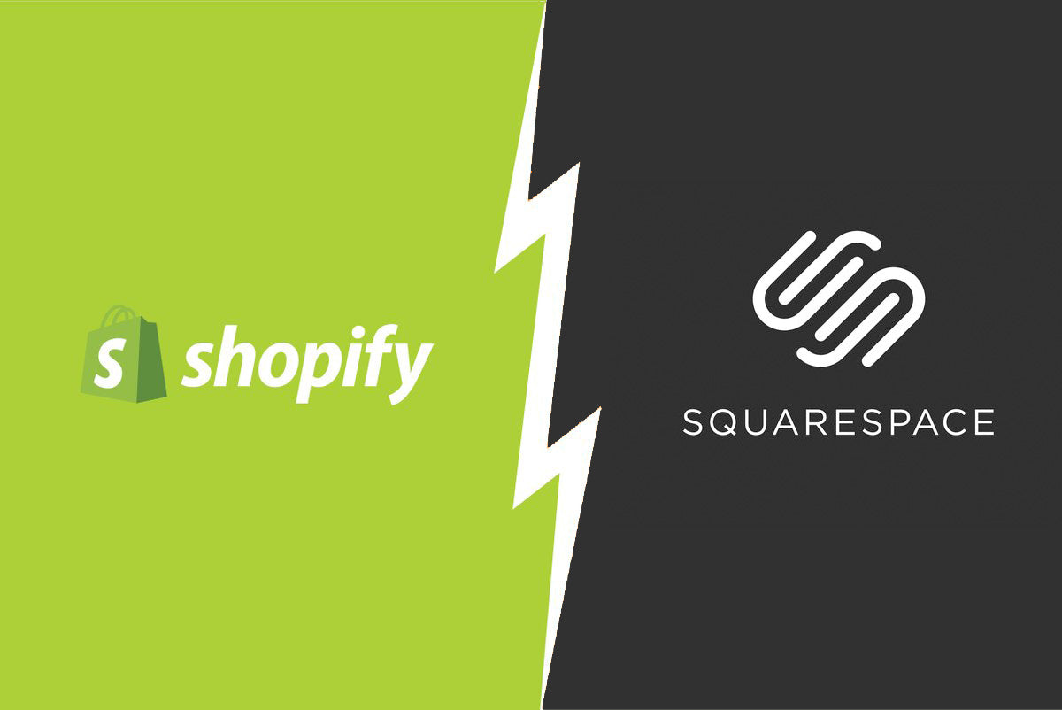 Shopify vs. Squarespace - Which is the Better eCommerce Platform?