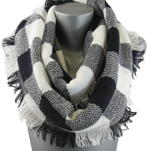 Infinity Scarves - Assorted Colors