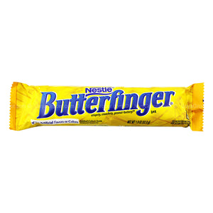 Butter Finger Peanut Butter Crunchy Bar 53g