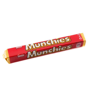 Nestle Munchies 52g