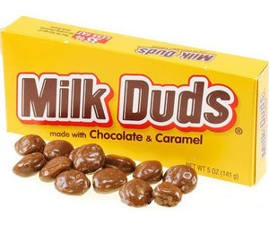 Milk Duds Chocolate & Caramel 141g