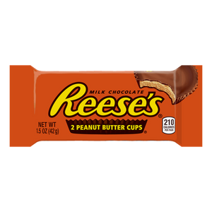 Reese's Peanut Butter Cups 42g